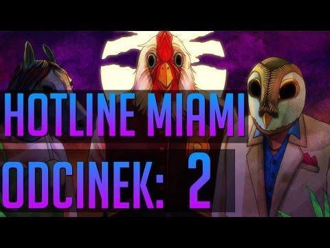 Zagrajmy w Hotline Miami odc 2 Bardzo trudna gra
