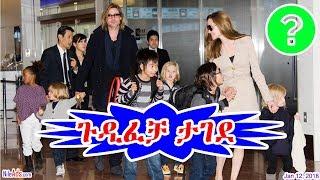 Ethiopia: የኢትዮጵያ መንግስት ጉዲፈቻን ማገዱ Ethiopia bans adoption of children by foreigners - DW