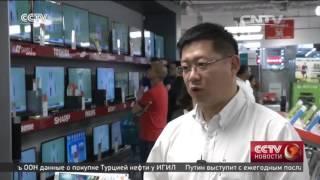 Китайская компания Hisense успешно развивает производство в Кейптауне