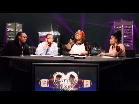 Bos: Men And Women's Top Sexual Complaints ***special Guest, Jus Paul video