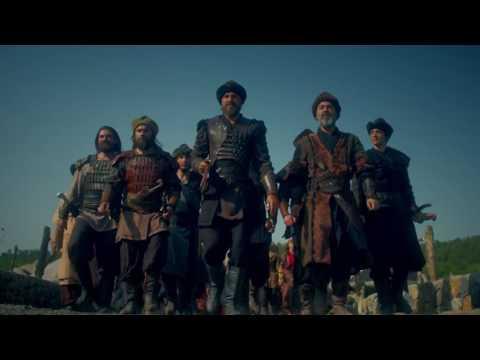 Diriliş Ertuğrul - Diriliş Ertuğrul 61. Bölüm 3.Sezon 1.Fragman 2016 HD İzle