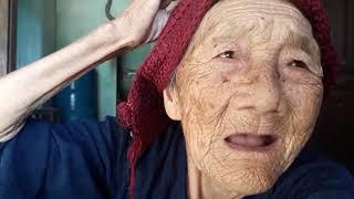 Thương cụ 90 tuổi sống cùng con gái bệnh tâm thần hay đánh đập | chia sẻ yêu thương | trao duyên
