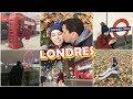 VLOG LONDRES | PRIMARK, TOWER BRIDGE, OXFORD STREET| PALOMA SOARES