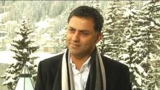 Can't sift through all content, Google's Nikesh Arora tells NDTV