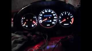LED Tuning: DAEWOO LANOS