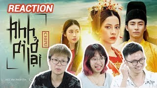 Phát hiện bất ngờ trong MV Chi Pu - ANH ƠI Ở LẠI | Chuyện Cám Tấm | REACTION