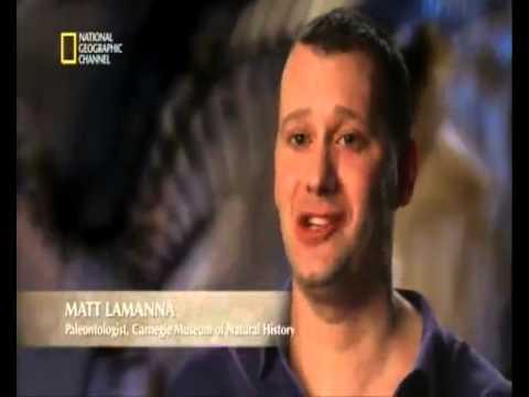 National Geographic- По-голям от Т. Рекс