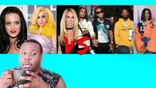 WHAT HAPPENED TO POP MUSIC *MIGOS & CARDI B TOOK OVER!?*| Zachary Campbell