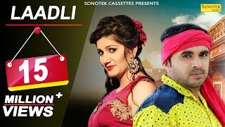 download lagu Sapna Chaudhary  Dev Kumar Deva # Laadli  gratis