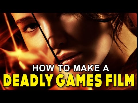 How To Make A DEADLY COMPETITION FIlm In 5 Minutes Or Less