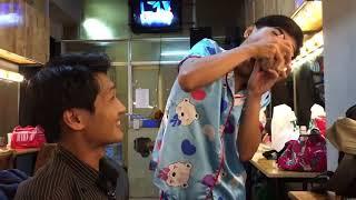 Thánh chửi MINH DỰ Cười xuyên Việt nạo dừa cực gắt