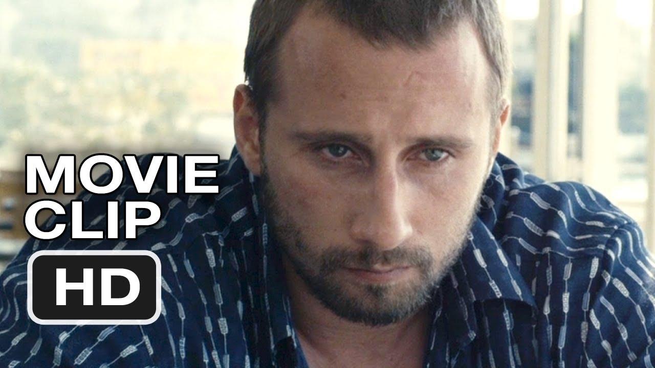and Bone French Movie CLIP - Animal (2012) - Marion Cotillard Movie HD ...