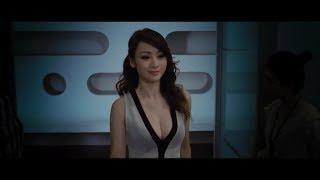 Phim hành động võ thuật hay - Lý Liên Kiệt, Ngô Kinh - bất thần nhị thám 2014