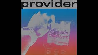 Frank Ocean - Provider
