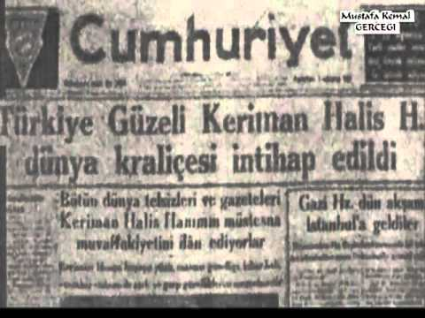 Mustafa Kemal Chp Pasa Mustafa Kemal Hakikati 4/