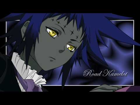 Road Kamelot Theme (Extra Soundtrack)