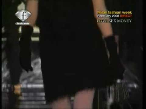 Love Sex Money Fall Winter 2008 2009 [HQ]