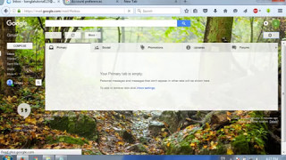 Delete Your Gmail  Account  bangla 2017