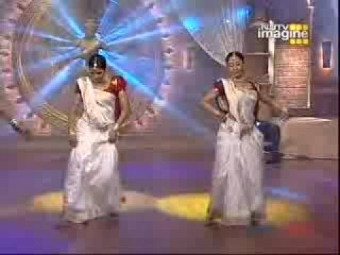 Saroj Khan dola re dola