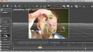 Tutorial - IXIR 2D Track Editor