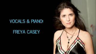 Donna Donna (Joan Baez / Donovan / Sita) - acoustic piano cover by Freya Casey