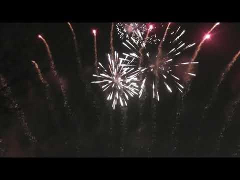 Beispiel: Feuerwerkbeispiel, Video: absolut-feuerwerk.de.