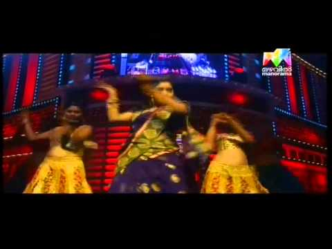 Super Comedy Festival title Song Shamna, Rachana Dance video