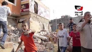 محافظ القاهرة: الباعة الجائلين انتهكوا ميدان المطرية