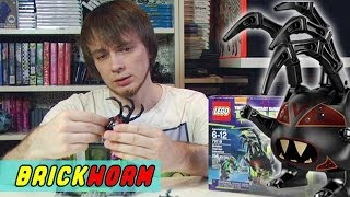 LEGO Черепашки! #7 - Mutation Chamber Unleashed (Lego TMNT) - Brickworm