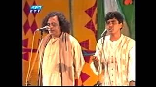 Arif Dewan & Umon Dewan:  O Gho Pirithi