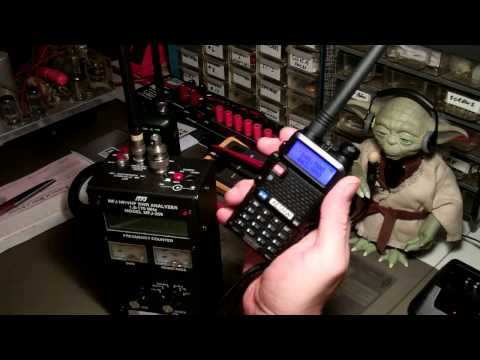 BAOFENG UV-5R Part 3.MP4