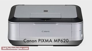 Canon PIXMA MP620 Instructional Video