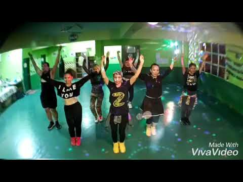 Download Zaskia Gotik - Ayo Turu - Dangdut / Zumba at Nc Fitness Mp4 baru