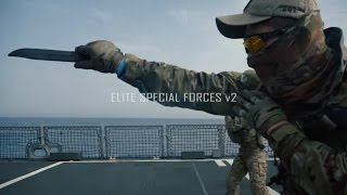 Elite Special Forces v2