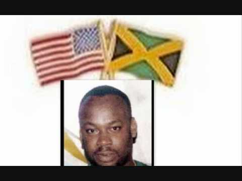 Christopher Coke Jamaican War: Narco-Tourism v Robin Hood & Escobar