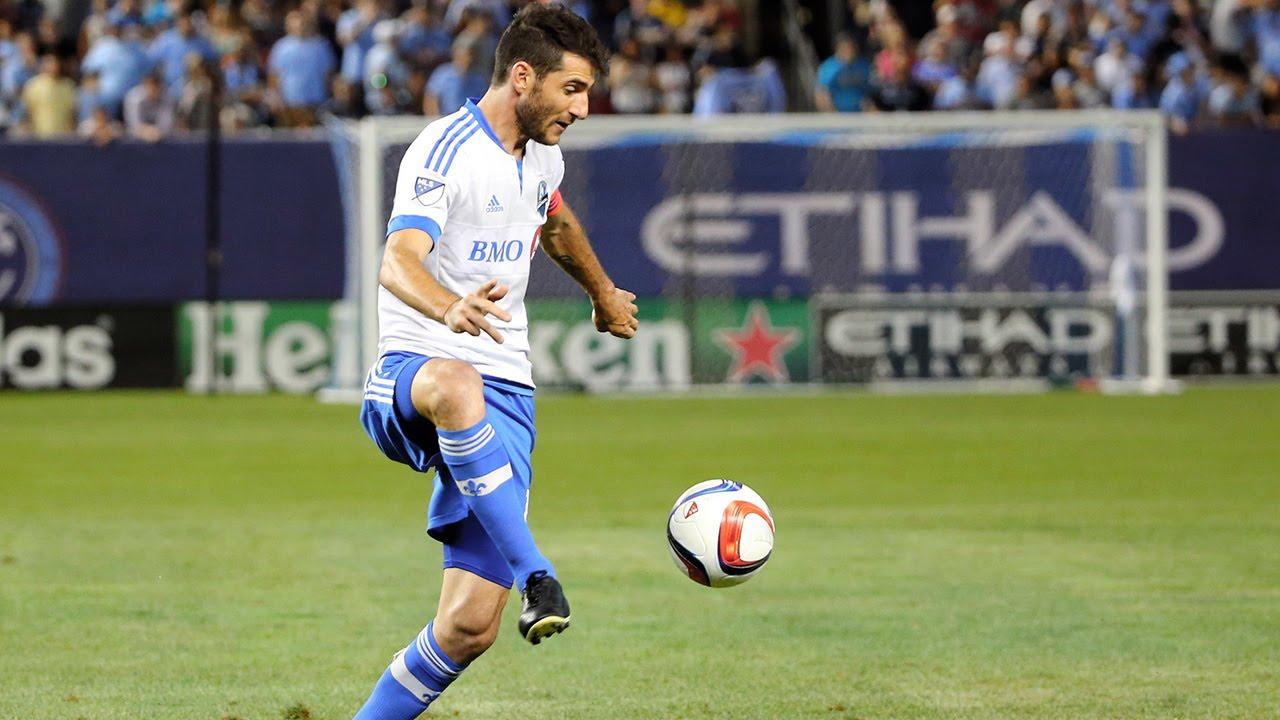 GOAL: Ignacio Piatti chips Saunders to make it 2-0 Impact