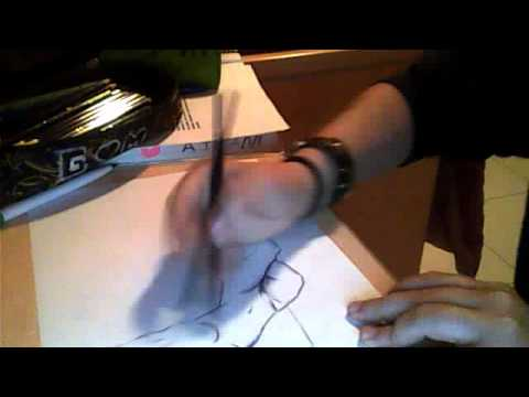 Drawin' Nude Woman video