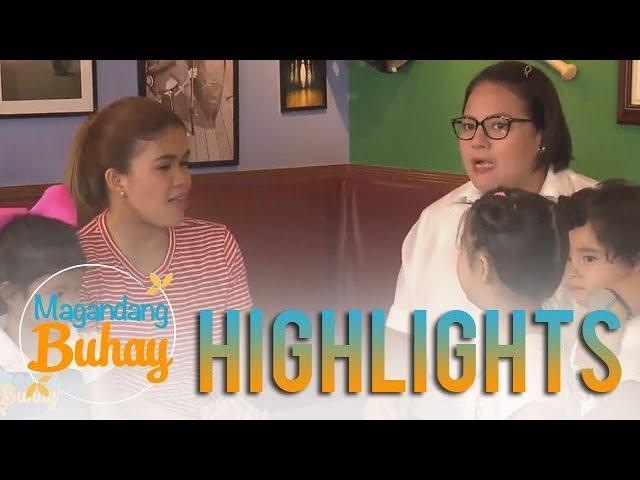 Magandang Buhay: Kids shares their fun experience in Kidzania