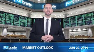 Daily financial news 20/06/2019