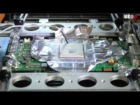 GeForce 8800 GTS Reballing and Repair FULLHD QUALITY SERWIS UKEN