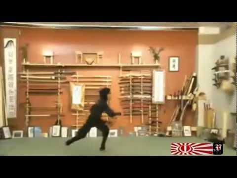 Iran Ninja Women イラン·イスラム共和国のくノ一 زنان نینجا ایران