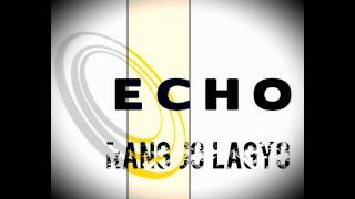 Rang Jo Lagyo Cover By ECHO
