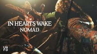 I HEARTS WAKE - Nomad