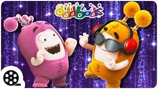 Weekend With Oddbods | Funny Cartoons For Children | Oddbods Mini Cartoon Movie
