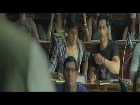 Student Of The Year 2012 - Theatrical Trailer - 480p video