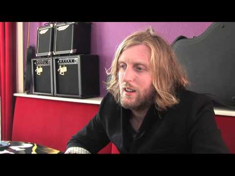Andy Burrows interview (part 1)
