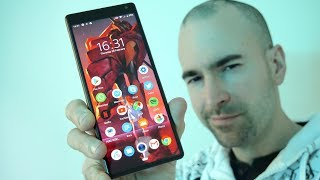 Sony Xperia 10 Love & Hate | 72 Hours Later...