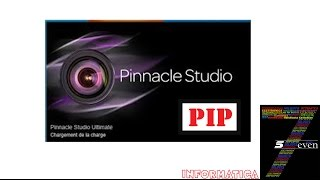 Inserire Video in un altro Video PIP con Pinnacle