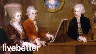 Download Lagu Lo Mejor del Período Clásico | Las Obras más Famosas de la Música Clásica | Mozart, Beethoven Gratis STAFABAND