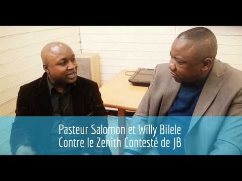 Koffi Olomide Contre Le Zenith Conteste De Jb ?? Pasteur Salomon (uk) Explique video